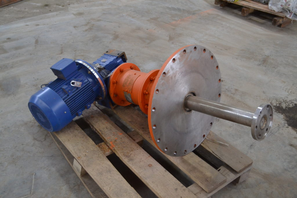 МТ-500-190-7,0-380В-12X18H10T