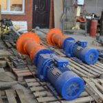 МП-1000-150-37-380В-Ст3