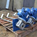 МЛ-350-186,7-0,75-380В-ст3