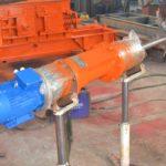 МТ-400-355-5,5-380В-Aisi304