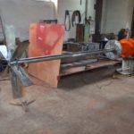 МТ-1250-64-15-380В-Aisi304