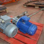 МЛ-350-186,7-2,2-380В-Aisi304