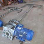 Мешалка рамная МР-900-46,7-7.5-380В-ст3