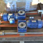 МРЛ-500-93-1,5-380В-Aisi304