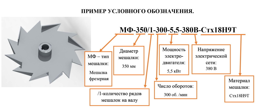 Условное обозначение мешалки_0001