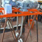 МС-500-186,7-1,5-380В-Aisi304
