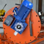 МК-3-580-140-3-380В-Aisi304