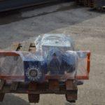 МСК-500-120-1,5-380В-Aisi304